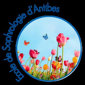 Ecole de sophrologie d'Antibes Côte d'Azur - Logo